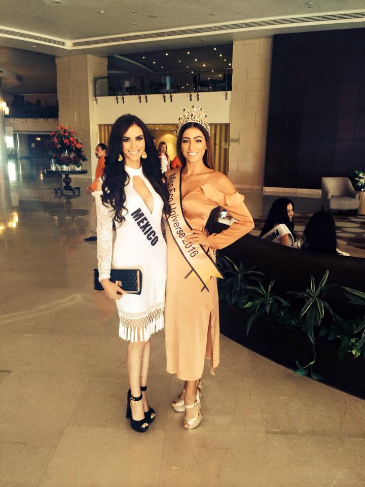 veronica salas, miss intercontinental 2017/top 20 de miss eco international 2017. 75m3b5hv