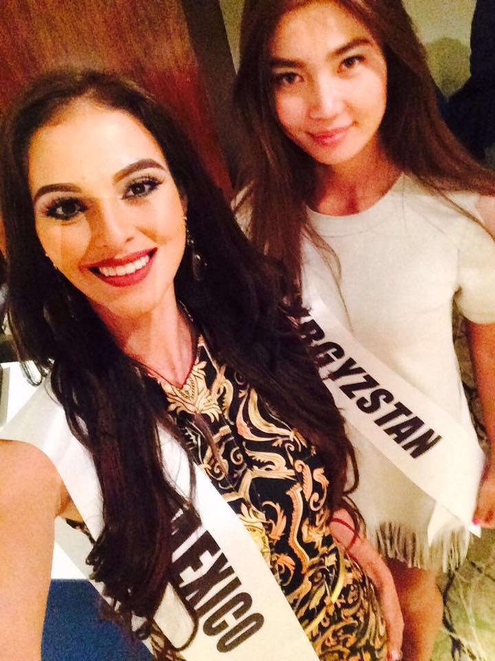 veronica salas, miss intercontinental 2017/top 20 de miss eco international 2017. - Página 3 Ai92qf92