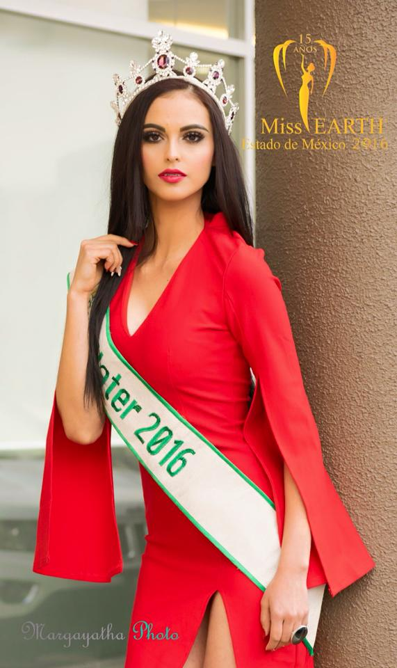veronica salas, miss intercontinental 2017/top 20 de miss eco international 2017. Dlw8byzl