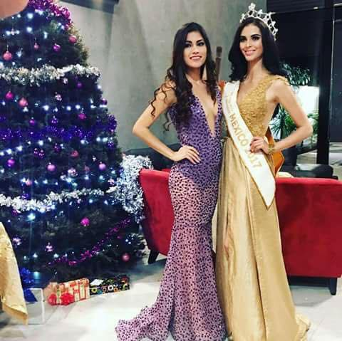 veronica salas, miss intercontinental 2017/top 20 de miss eco international 2017. Dmci5zbw