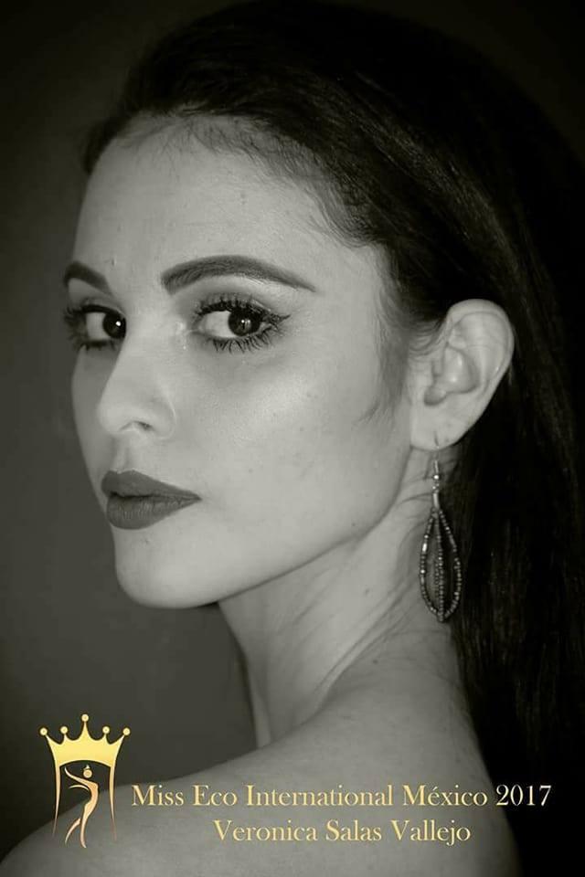veronica salas, miss intercontinental 2017/top 20 de miss eco international 2017. - Página 3 Elpsbi25