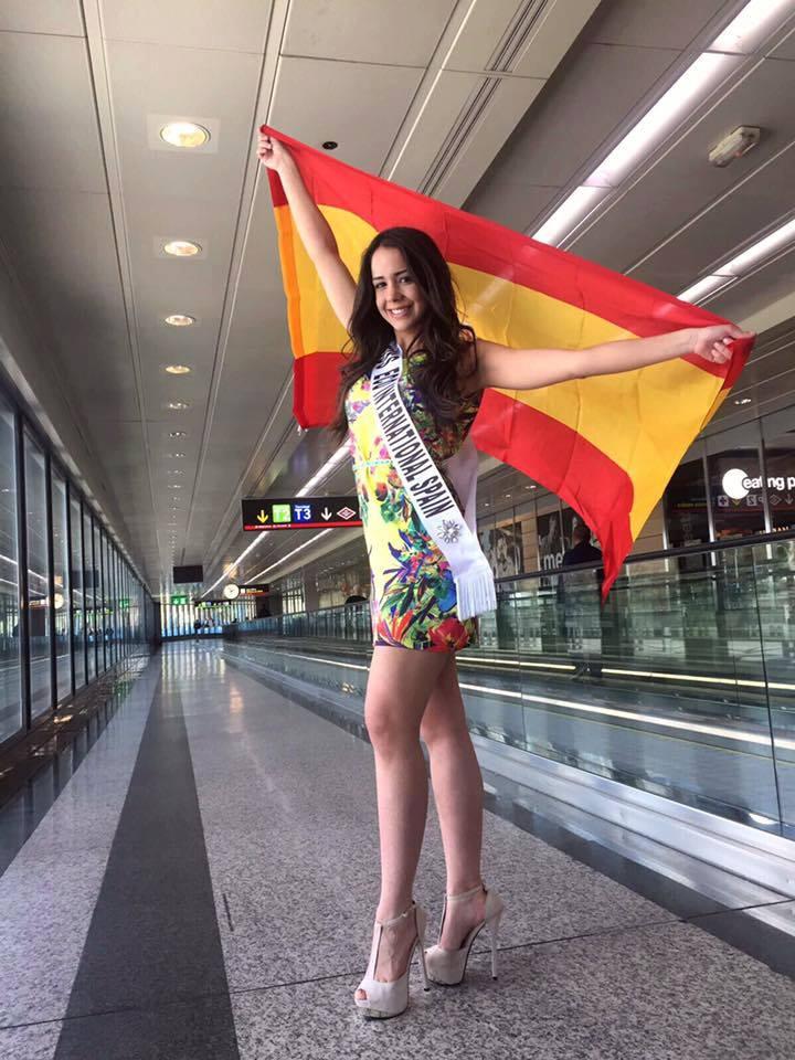 marta lorenzo, miss earth spain 2020/1st runner-up de world beauty queen 2018/miss eco espana 2017. F7k8kw8o