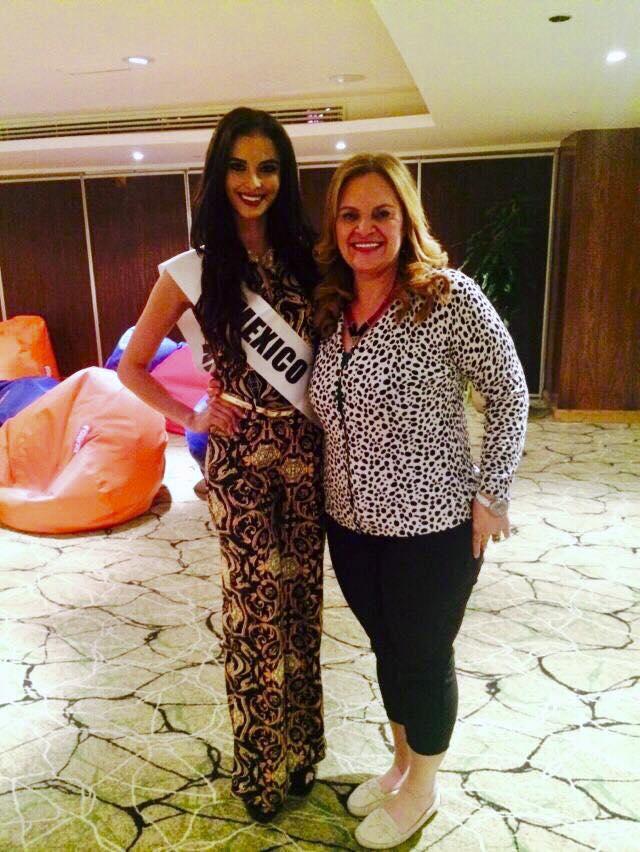 veronica salas, miss intercontinental 2017/top 20 de miss eco international 2017. - Página 2 Fh4wrxaz