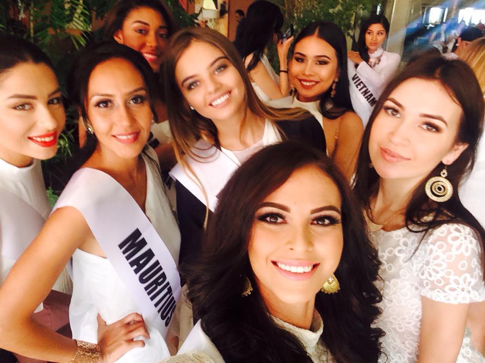 veronica salas, miss intercontinental 2017/top 20 de miss eco international 2017. - Página 2 Hsn5vsif