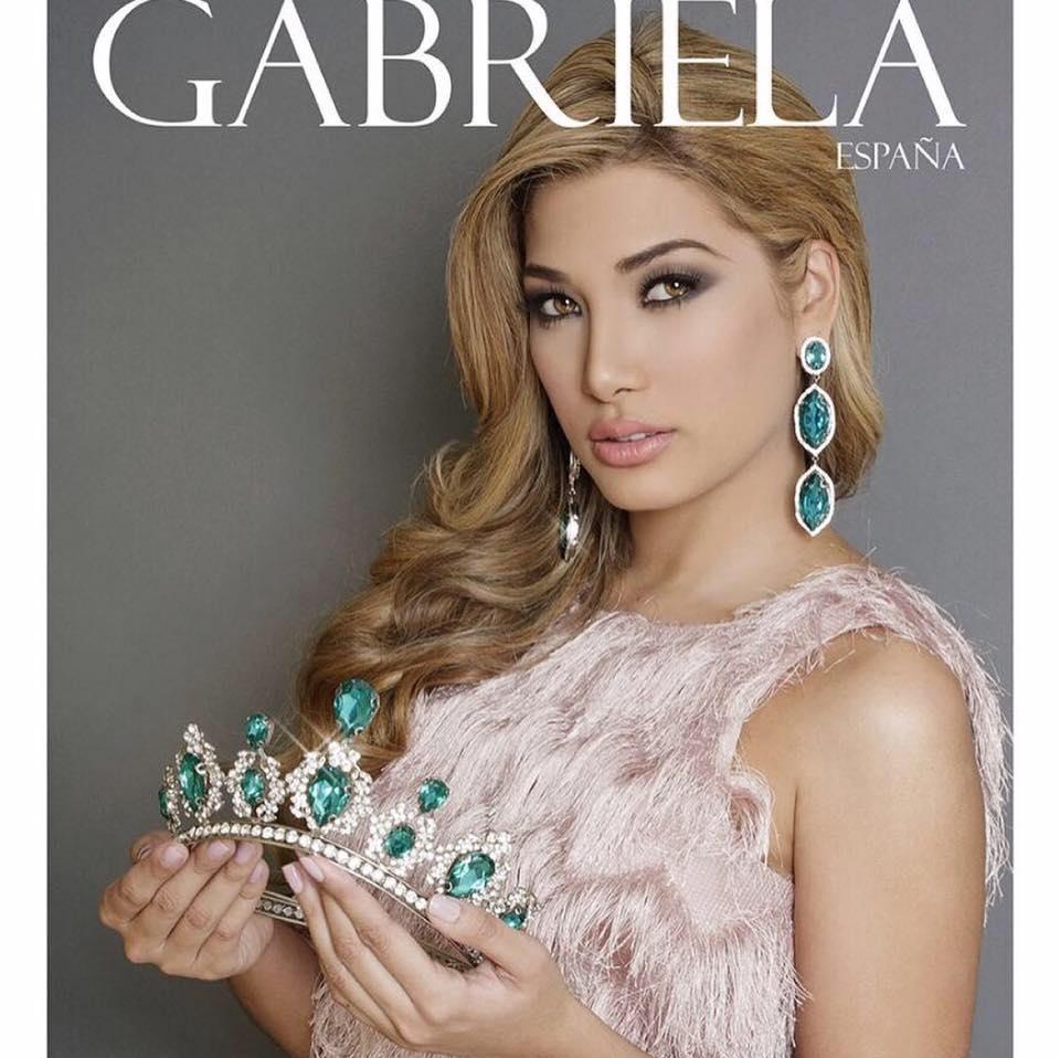 gabriela espana, miss eco venezuela 2017. Ihjcenhw