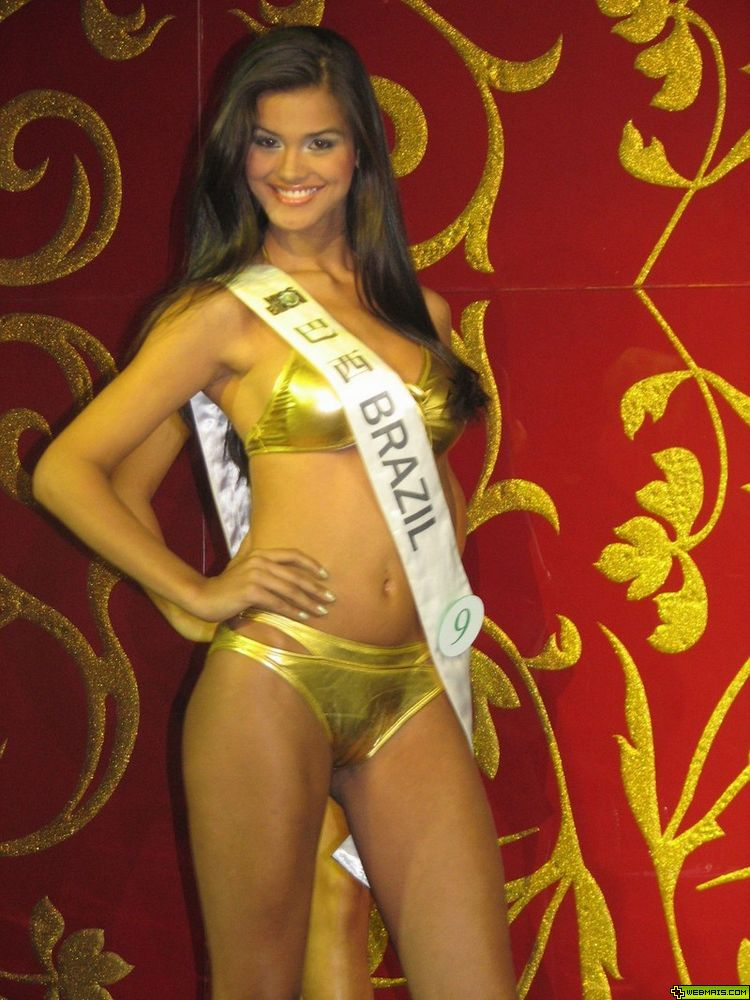 mariana bridi, top 6 de miss bikini international 2007, top 4 de face of the earth 2007. † Kmqys67v