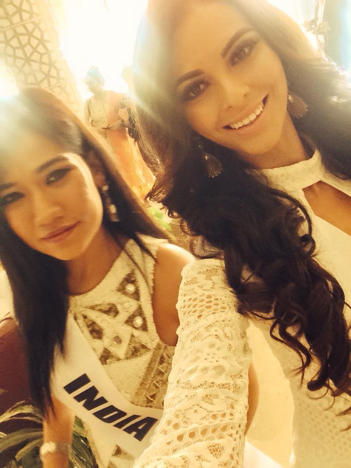 veronica salas, miss intercontinental 2017/top 20 de miss eco international 2017. Md4ip9hw