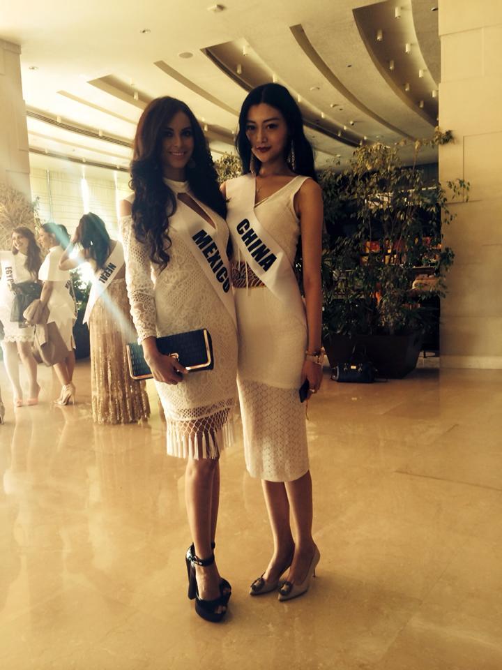 veronica salas, miss intercontinental 2017/top 20 de miss eco international 2017. - Página 2 Pvkjxrkk