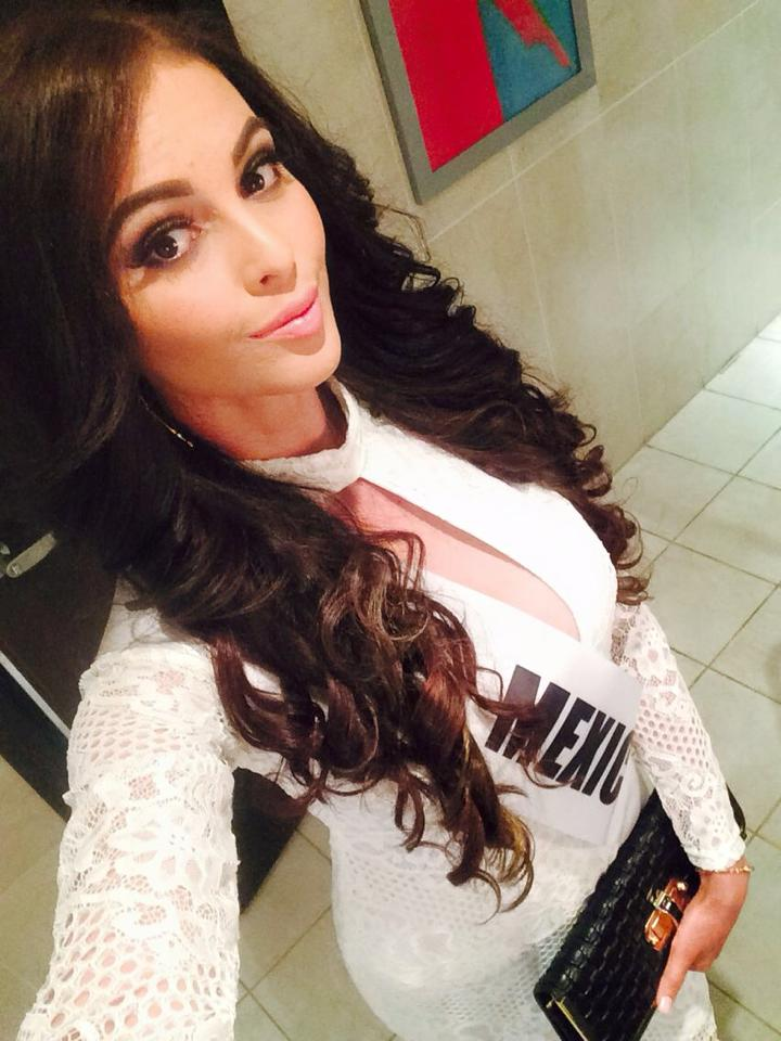 veronica salas, miss intercontinental 2017/top 20 de miss eco international 2017. - Página 2 Qglqud2c