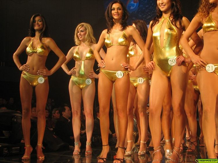 mariana bridi, top 6 de miss bikini international 2007, top 4 de face of the earth 2007. † Rl9wjrvh