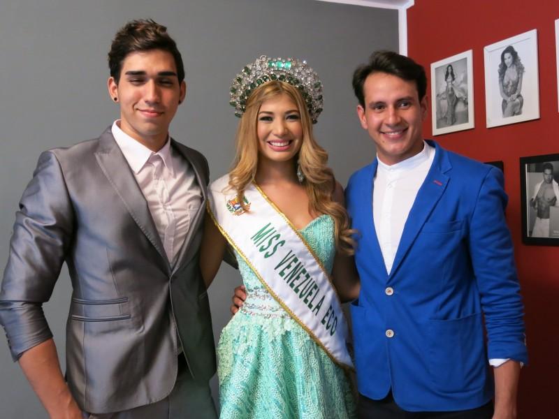 gabriela espana, miss eco venezuela 2017. S2rvmh6s