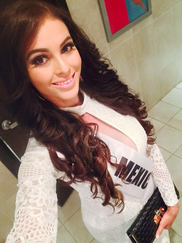 veronica salas, miss intercontinental 2017/top 20 de miss eco international 2017. - Página 2 Snz3j7mu