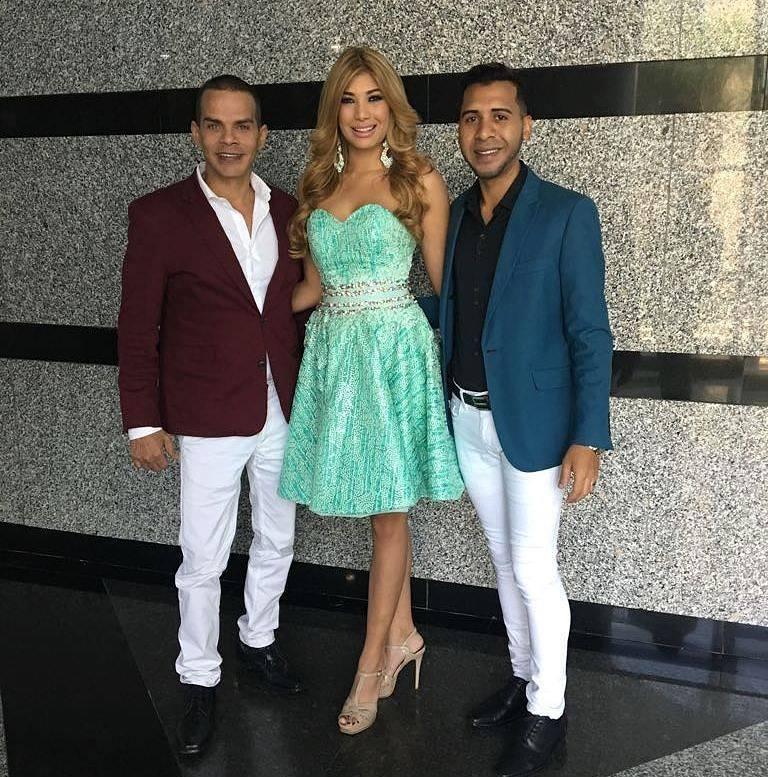 gabriela espana, miss eco venezuela 2017. - Página 2 Umvpbszj