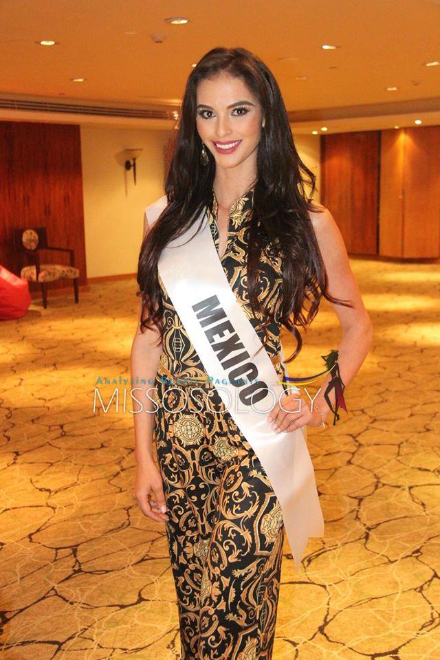 veronica salas, miss intercontinental 2017/top 20 de miss eco international 2017. - Página 3 Vdgjfcjc