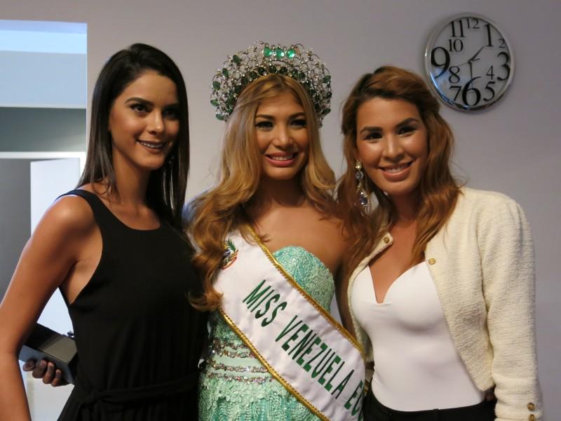 gabriela espana, miss eco venezuela 2017. X6lmuvq9
