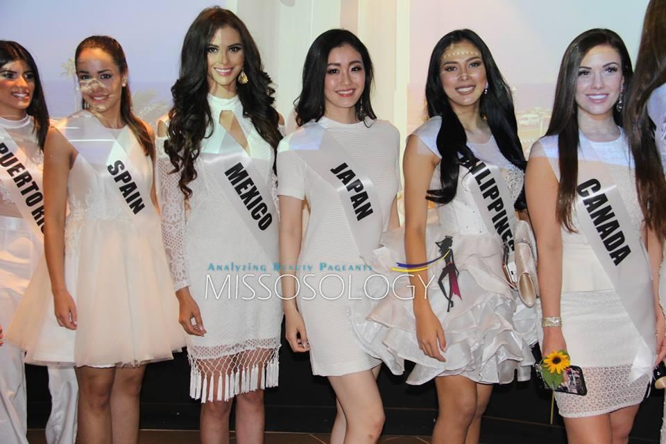 veronica salas, miss intercontinental 2017/top 20 de miss eco international 2017. - Página 4 83gevxbh