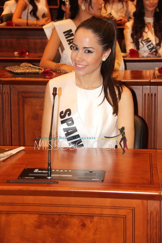 marta lorenzo, miss earth spain 2020/1st runner-up de world beauty queen 2018/miss eco espana 2017. - Página 2 Alslphpp