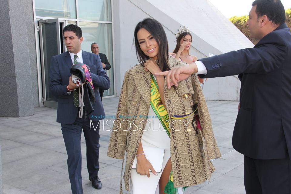 stephany pim, miss eco brasil 2017/top 3 de miss brasil universo 2017. - Página 2 Eeixx6ik