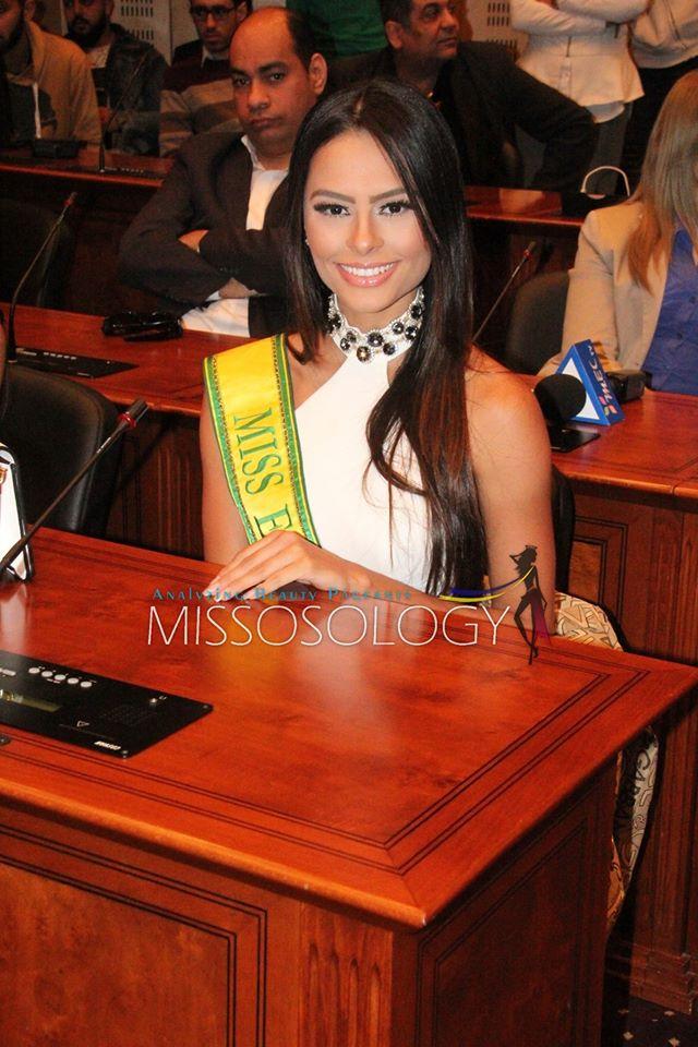 stephany pim, miss eco brasil 2017/top 3 de miss brasil universo 2017. - Página 2 Ghur9t3o