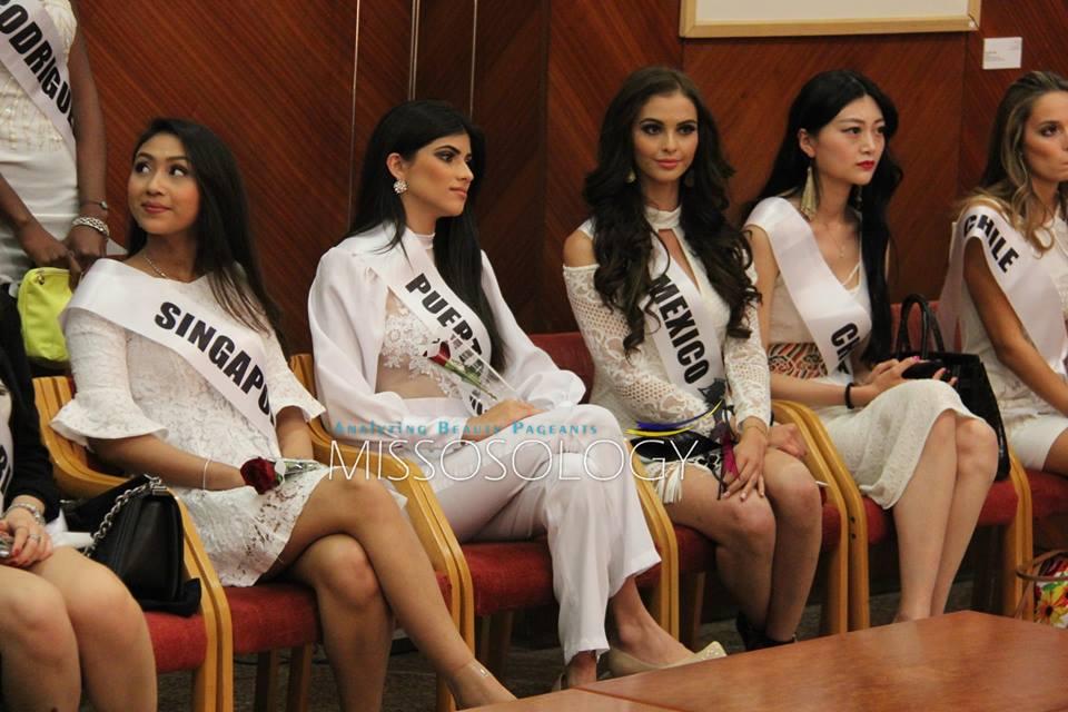 veronica salas, miss intercontinental 2017/top 20 de miss eco international 2017. - Página 4 Glxzahol