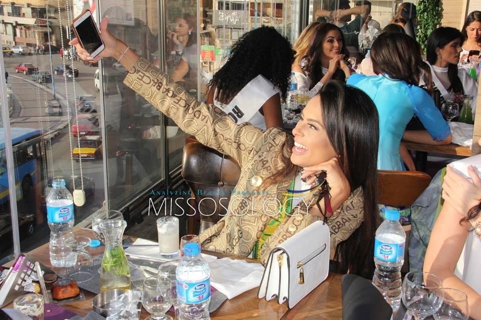 stephany pim, miss eco brasil 2017/top 3 de miss brasil universo 2017. - Página 2 Wejhmd2n