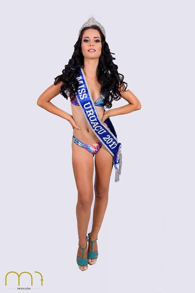 thyessa karollinne, candidata a miss goias universo 2017. 26hmafcl