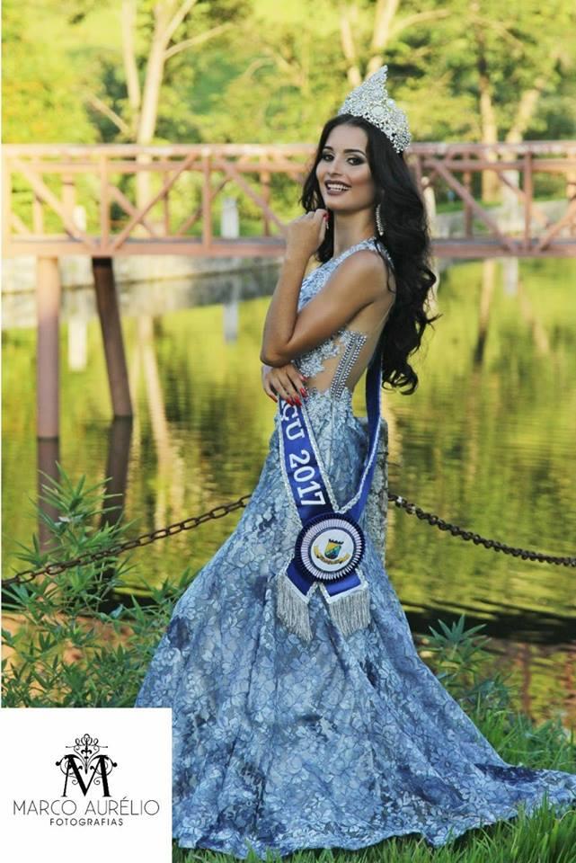 thyessa karollinne, candidata a miss goias universo 2017. 35swhwuz