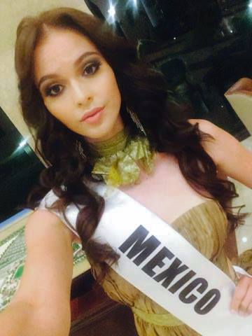 veronica salas, miss intercontinental 2017/top 20 de miss eco international 2017. - Página 5 5xryuhue