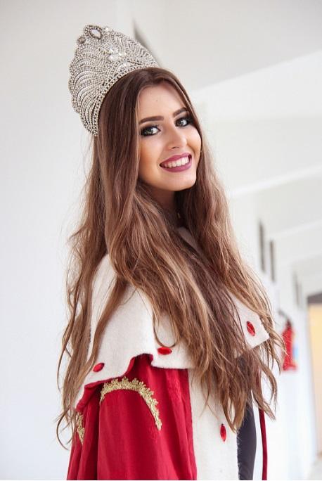 bruna geriz, candidata a miss pernambuco universo 2017. 8jiod2bo