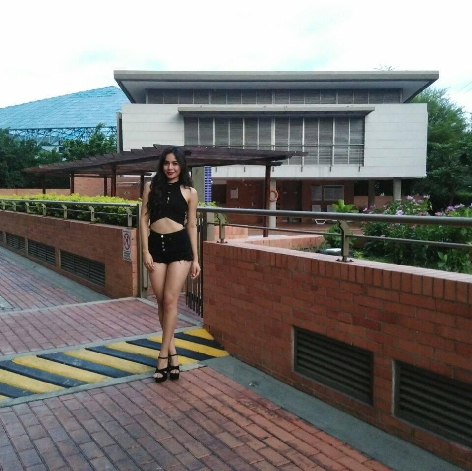 silvia duenas, miss teen colombia universe 2017. Bqxeg2nz