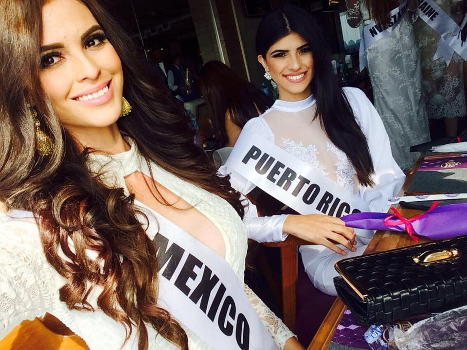 veronica salas, miss intercontinental 2017/top 20 de miss eco international 2017. - Página 4 D26ym7jc