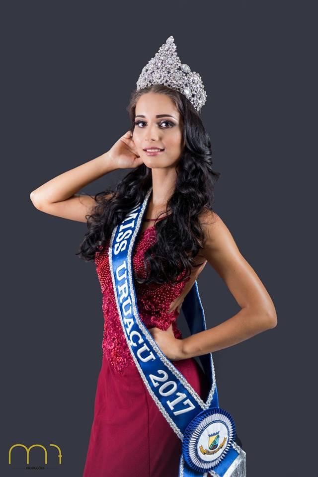 thyessa karollinne, candidata a miss goias universo 2017. E7q57b7y