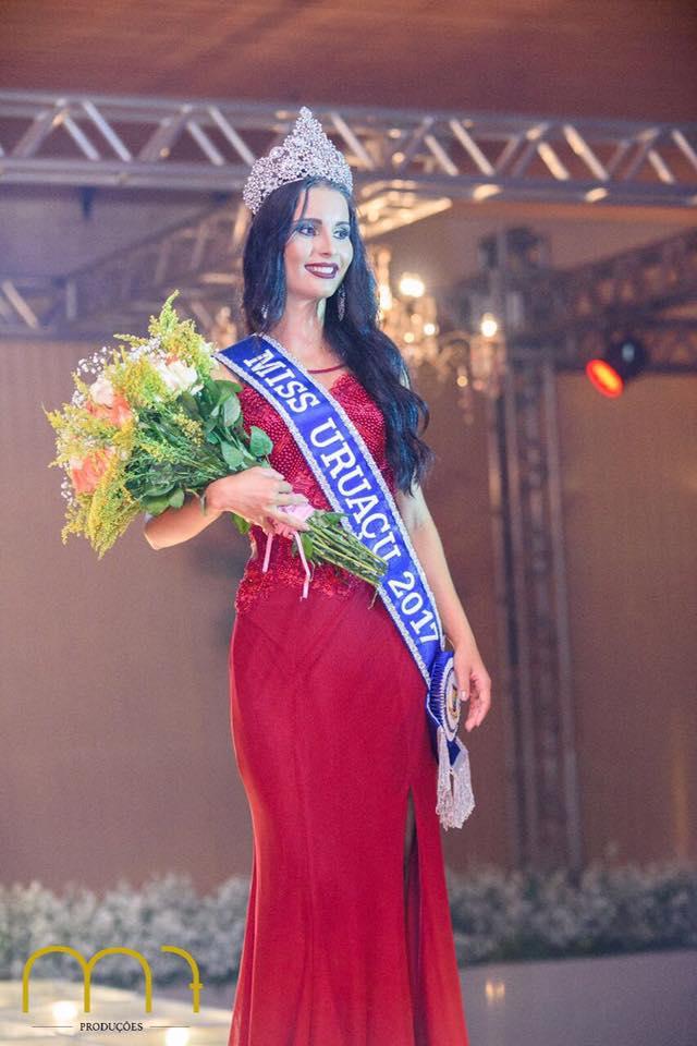 thyessa karollinne, candidata a miss goias universo 2017. Gk77zwpr