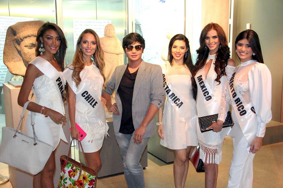 veronica salas, miss intercontinental 2017/top 20 de miss eco international 2017. - Página 4 Hgs2lb7i