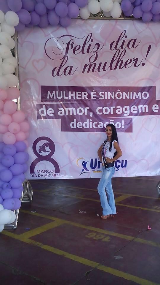 thyessa karollinne, candidata a miss goias universo 2017. Or5ey36h
