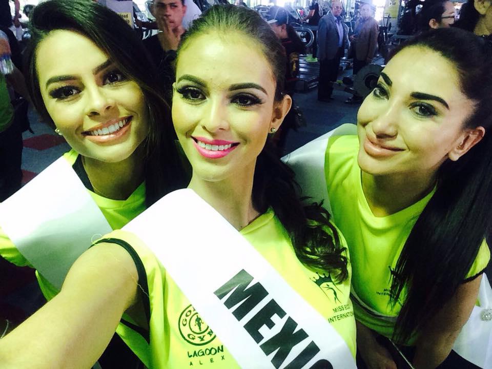 veronica salas, miss intercontinental 2017/top 20 de miss eco international 2017. - Página 6 Q9dexvlz