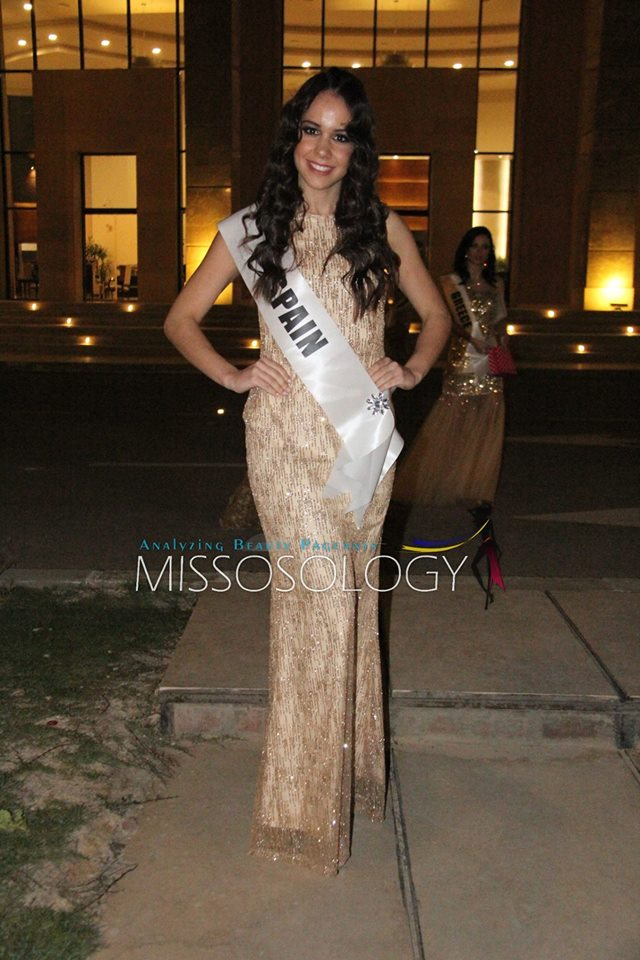 marta lorenzo, miss earth spain 2020/1st runner-up de world beauty queen 2018/miss eco espana 2017. - Página 2 T2kqbn6h