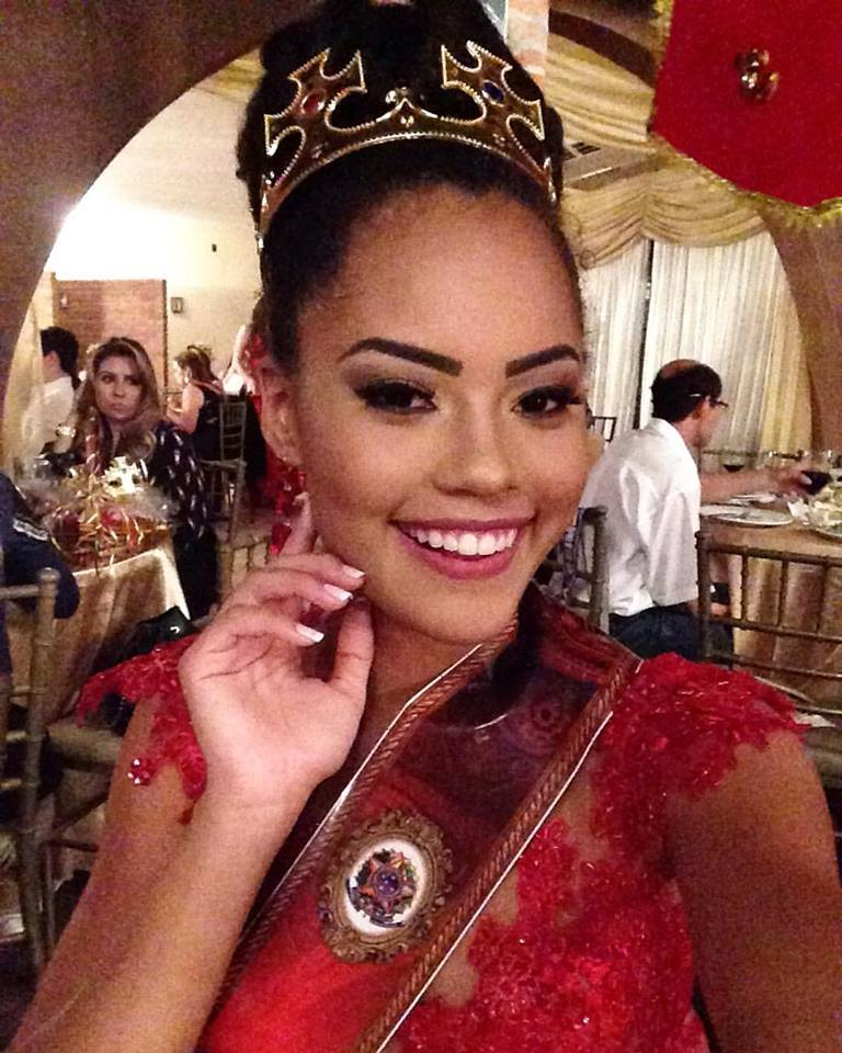 natali vitoria, top 15 de miss brasil universo 2019 /miss brasil teen universe 2017. primeira miss negra a vencer o miss roraima. - Página 4 Wrtnj2ok