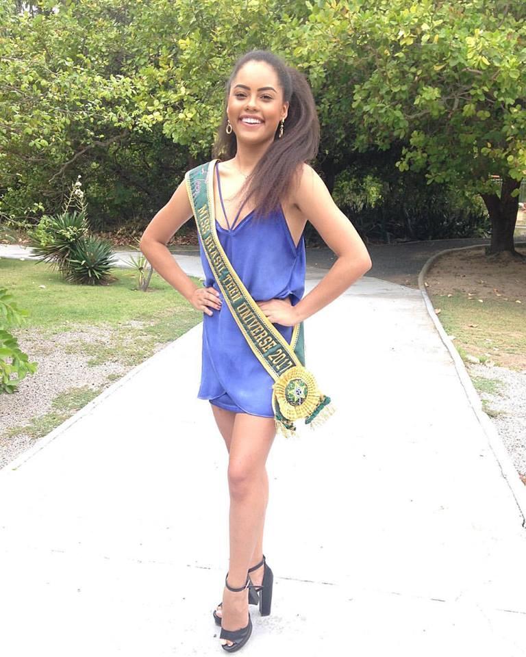 natali vitoria, top 15 de miss brasil universo 2019 /miss brasil teen universe 2017. primeira miss negra a vencer o miss roraima. X46ulgnn