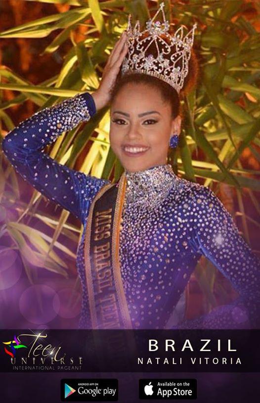 natali vitoria, top 15 de miss brasil universo 2019 /miss brasil teen universe 2017. primeira miss negra a vencer o miss roraima. Yhjqatlg