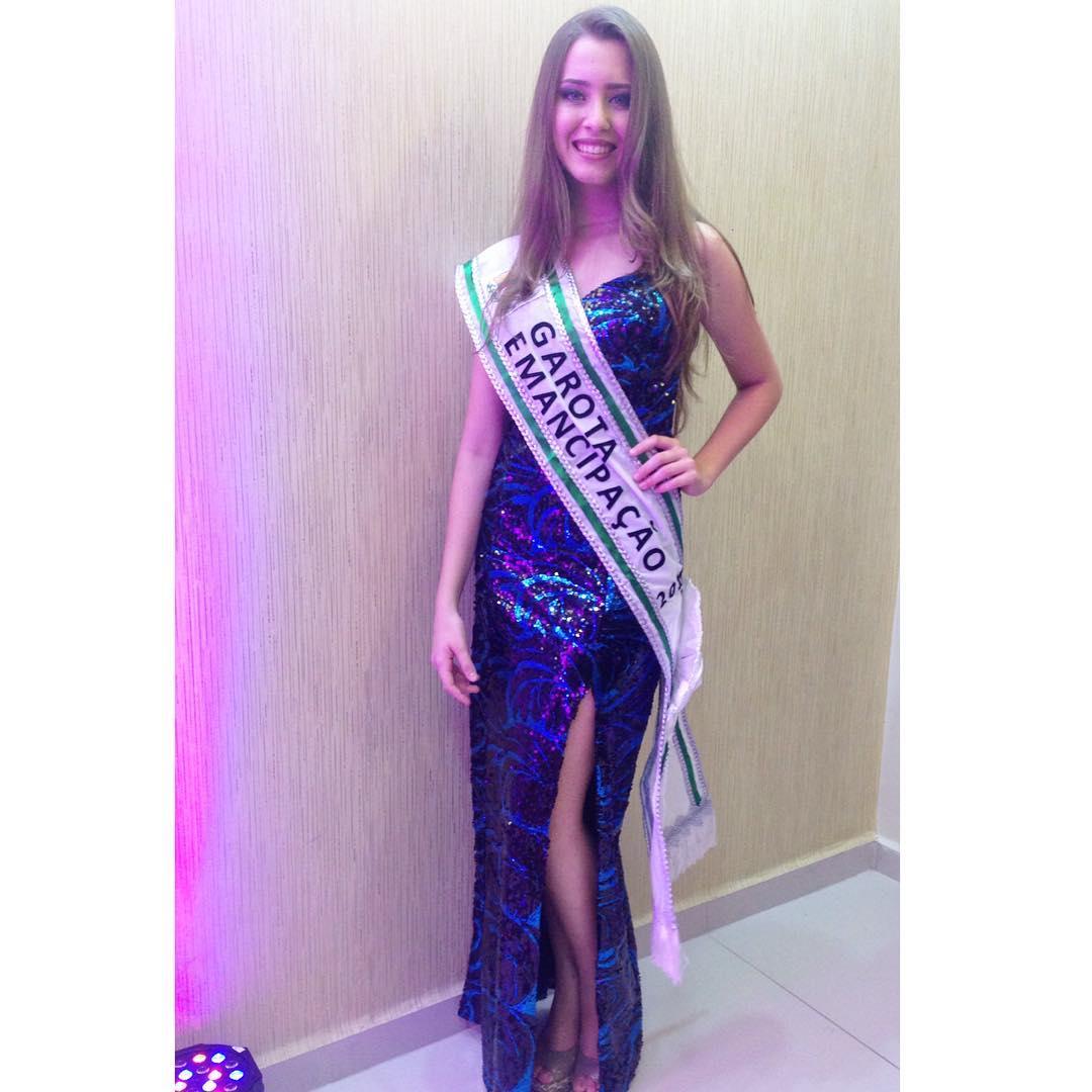bruna geriz, candidata a miss pernambuco universo 2017. Z54hv3ur