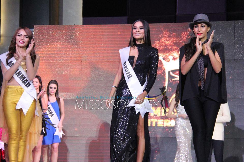 stephany pim, miss eco brasil 2017/top 3 de miss brasil universo 2017. - Página 3 Ct7edjm3