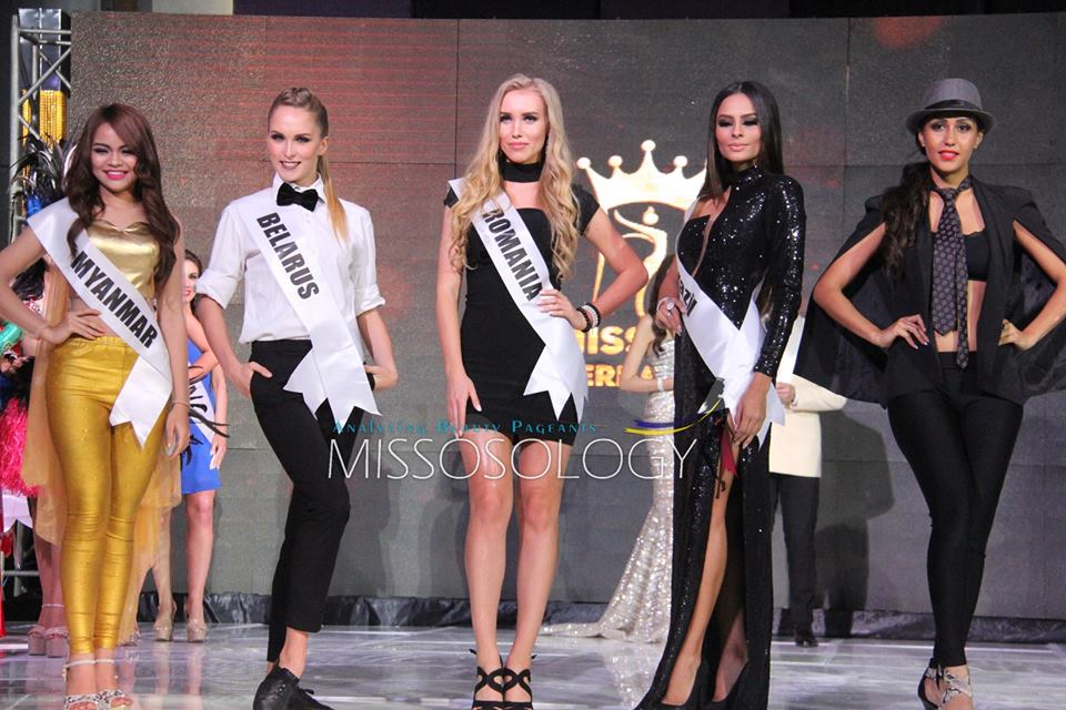 stephany pim, miss eco brasil 2017/top 3 de miss brasil universo 2017. - Página 3 Tswj8net