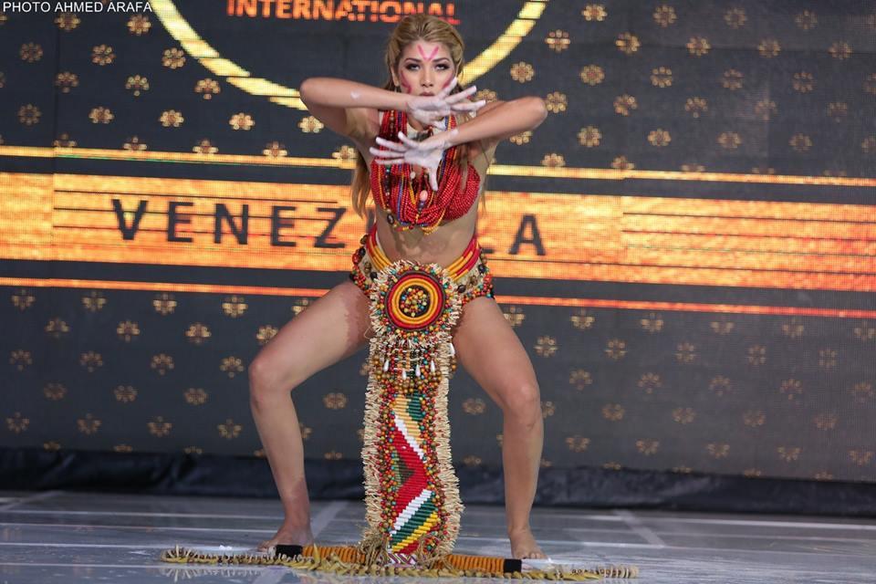 gabriela espana, miss eco venezuela 2017. - Página 2 Bfw5zrxf