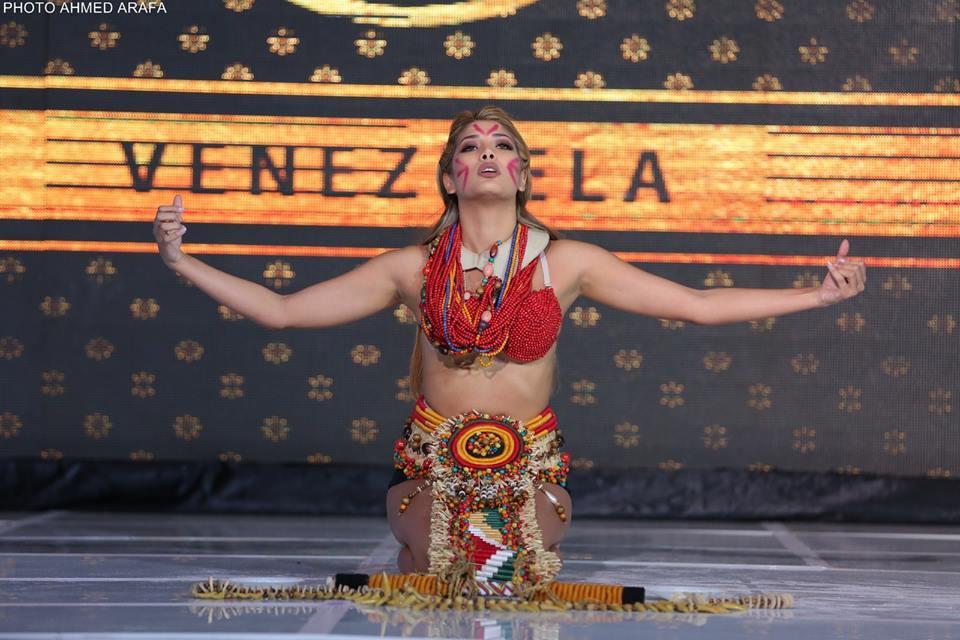 gabriela espana, miss eco venezuela 2017. - Página 2 Ok4gxans