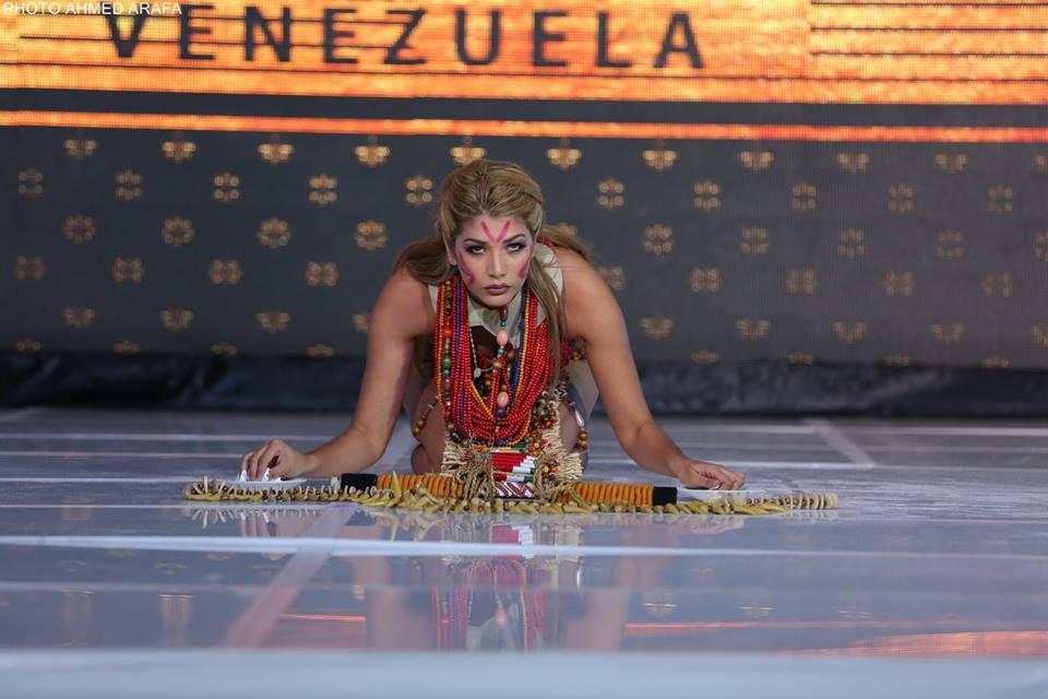 gabriela espana, miss eco venezuela 2017. - Página 2 Okk94tvt