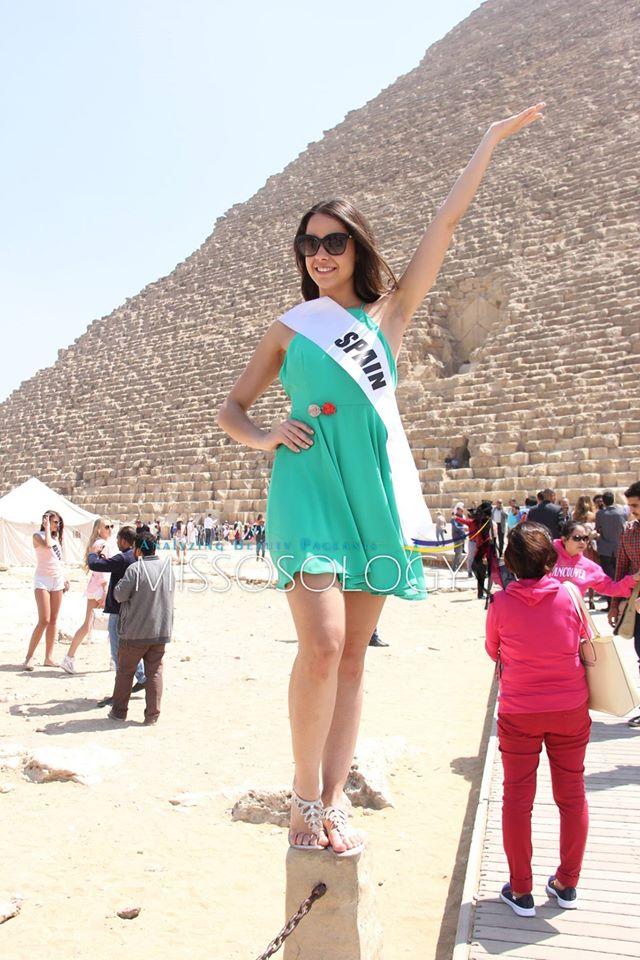 marta lorenzo, miss earth spain 2020/1st runner-up de world beauty queen 2018/miss eco espana 2017. - Página 2 822mjlws