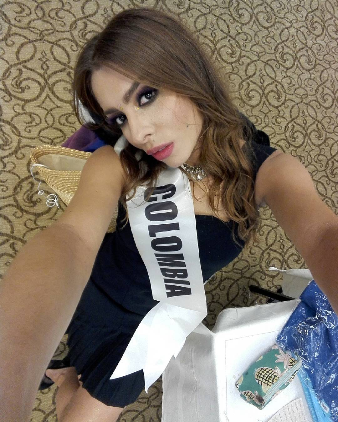 brenda arzuza, miss eco colombia 2017. - Página 3 Bwbu2y2o