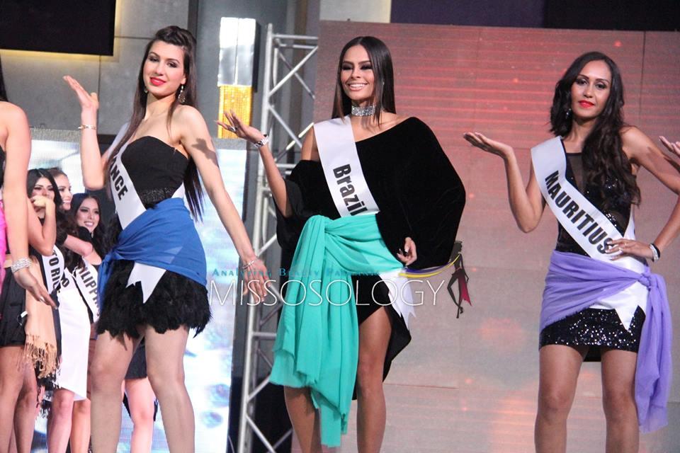 stephany pim, miss eco brasil 2017/top 3 de miss brasil universo 2017. - Página 3 Ebznd6ke