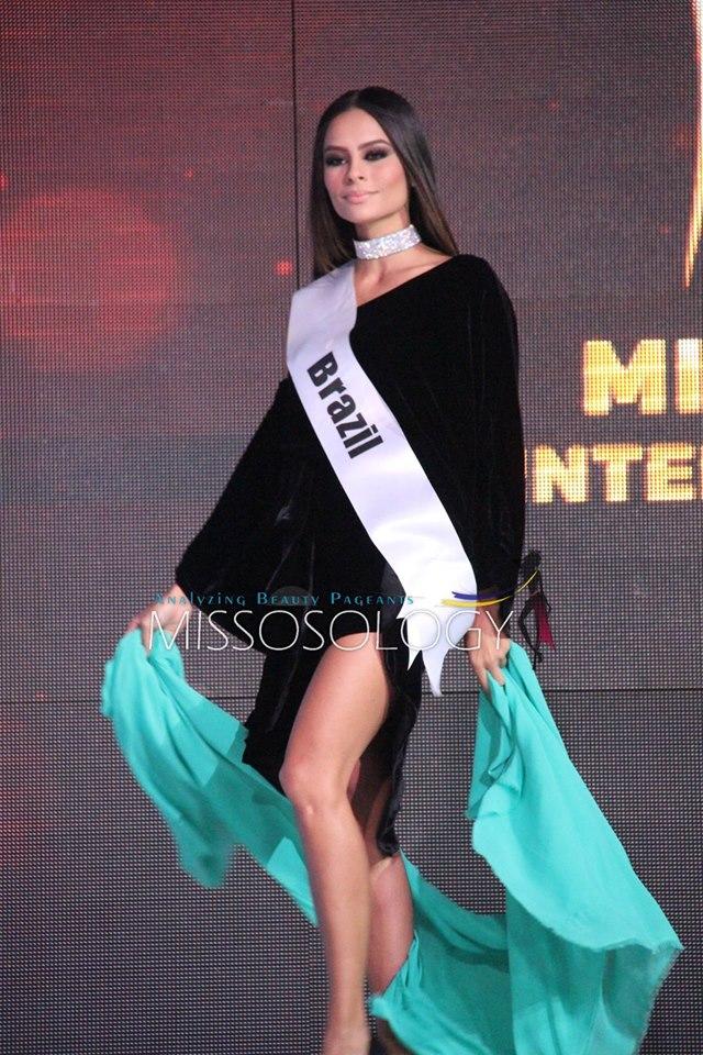 stephany pim, miss eco brasil 2017/top 3 de miss brasil universo 2017. - Página 3 Hyeyhfz4